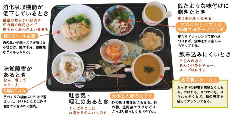 がんと食VOL.2