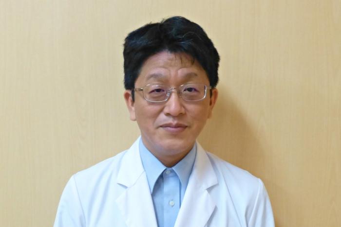 北里大学北里研究所病院婦人科医長 石谷健先生